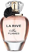 Духи, Парфюмерия, косметика La Rive In Flames - Парфюмированная вода
