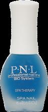 "Духи, Парфюмерия, косметика SPA-комплекс ""4 моря"" для ногтей №413 - PNL Nails Care SPA Complex 4 Sea"