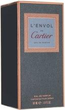 Cartier L`Envol de Cartier Eau de Parfum - Парфюмированная вода — фото N2