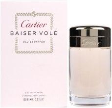 Cartier Baiser Vole - Парфюмированная вода (тестер с крышечкой) — фото N2
