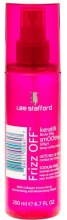 Духи, Парфюмерия, косметика Спрей для волос - Lee Stafford Frizz Off Keratin Blow Dry Smoothing Spray