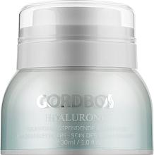Духи, Парфюмерия, косметика Крем для кожи вокруг глаз - Gordbos Hyaluronic Hydrating Eye Care