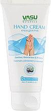 Духи, Парфюмерия, косметика Крем для рук - Vasu Hand Cream