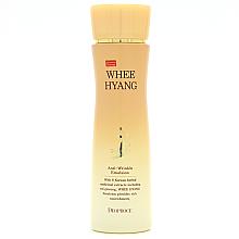 Духи, Парфюмерия, косметика Эмульсия омолаживающая - Deoproce Whee Hyang Anti-Wrinkle Emulsion