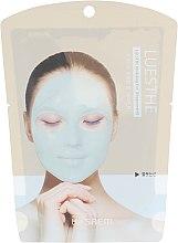 Духи, Парфюмерия, косметика Альгинатная маска с мятой перечной - The Saem Luesthe Modeling Pot Peppermint