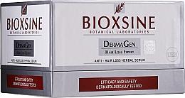 Духи, Парфюмерия, косметика Травяная сыворотка против выпадения волос - Biota Bioxsine Dermagen Serum