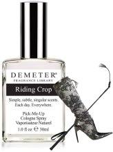 Духи, Парфюмерия, косметика Demeter Fragrance Riding Crop - Духи