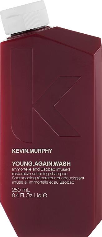 Шампунь для укрепления длинных волос - Kevin.Murphy Young.Again.Wash