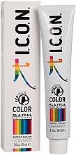 Духи, Парфюмерия, косметика Оттеночный краситель для волос - I.C.O.N. Playful Brights Direct Color