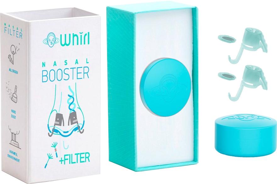 Назальный бустер - Whirl Nasal Booster — фото N3