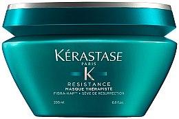 Духи, Парфюмерия, косметика Маска для сильно поврежденных волос - Kerastase Resistance Therapiste Masque