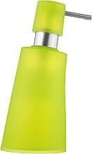 Духи, Парфюмерия, косметика Дозатор пластиковый для жидкого мыла, салатовый - Spirella Move