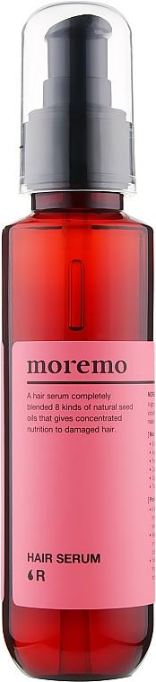 Сыворотка для волос - Moremo Hair Serum R
