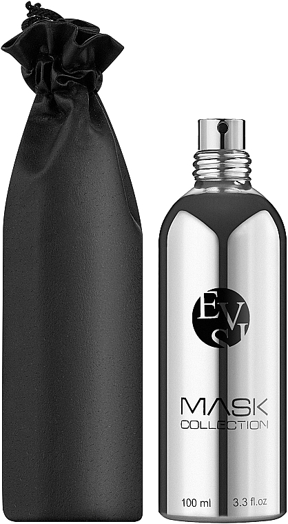 Evis Coffee Mask - Парфюмированная вода (тестер)