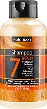 Духи, Парфюмерия, косметика Шампунь для поврежденных волос - Mediterraneum Helenson Shampoo Repair 7