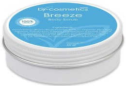 Духи, Парфюмерия, косметика УЦЕНКА Скраб для тела - By-cosmetics Breeze Body Scrub *