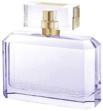 Духи, Парфюмерия, косметика Roberto Verino Gold Diva - Парфюмированная вода (тестер без крышечки)