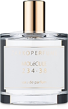Духи, Парфюмерия, косметика Zarkoperfume Molecule 234.38 - Парфюмированная вода