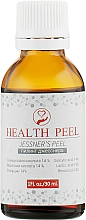 Духи, Парфюмерия, косметика Пилинг Джесснера - Health Peel Jessner Peel