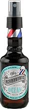 Духи, Парфюмерия, косметика Спрей с морской солью с матовым эффектом - Beardburys Ocean Spray