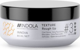 Духи, Парфюмерия, косметика Текстурирующий крем-воск для волос - Indola Innova Texture Rough Up