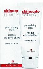 Духи, Парфюмерия, косметика Маска сужающая поры - Skincode Essentials Pore Refining Mask