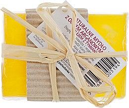 Духи, Парфюмерия, косметика Натуральное мыло - Beaute Marrakech Natural Argan Handmade Soap
