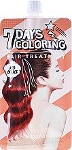 Духи, Парфюмерия, косметика Тонирующая краска для волос - Missha Seven Days Coloring Hair