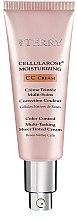 Духи, Парфюмерия, косметика CC Крем для лица - By Terry Cellularose Moisturizing CC Cream (тестер)