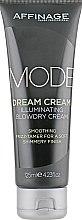 Духи, Парфюмерия, косметика Выравнивающий крем с блеском и фиксацией - Affinage Mode Cream