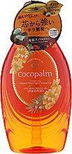 Духи, Парфюмерия, косметика СПА-шампунь для волос - Cocopalm Natural Beauty SPA Southern Tropics Spa Shampoo