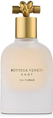 Bottega Veneta Knot Eau Florale - Парфюмированная вода (тестер без крышечки) — фото N1
