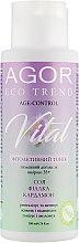 Духи, Парфюмерия, косметика Фитоактивный тоник для кожи 35+ - Agor Eco Trend Facial Tonic Vital