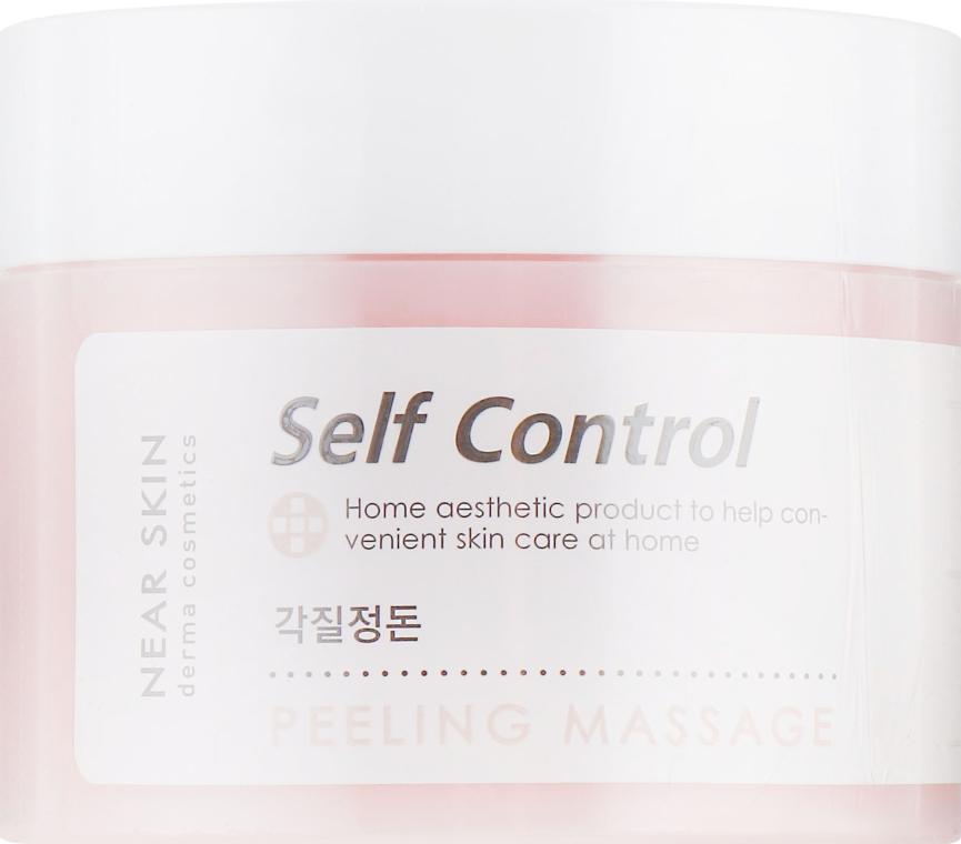 Крем-пилинг для лица - Missha Near Skin Self Control Peeling Massage