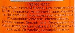 "Сыворотка ""Эликсир для блеска волос"" - Phytorelax Laboratories Macadamia Oil Complex Serum — фото N3"