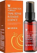 Духи, Парфюмерия, косметика Эссенция для лица - Mizon Snail Repair Intensive Essence
