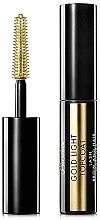 Духи, Парфюмерия, косметика Золотая тушь для ресниц, бровей и волос - Guerlain Gold Light Topcoat Mascara