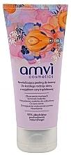 Духи, Парфюмерия, косметика Восстанавливающий пилинг лица - Amvi Cosmetics Face Peeling