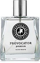Art Parfum Provocator Premium - Туалетна вода — фото N1