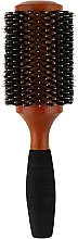Духи, Парфюмерия, косметика Брашинг, круглый, деревянный - Perfect Beauty Round Wooden Brushes 50mm
