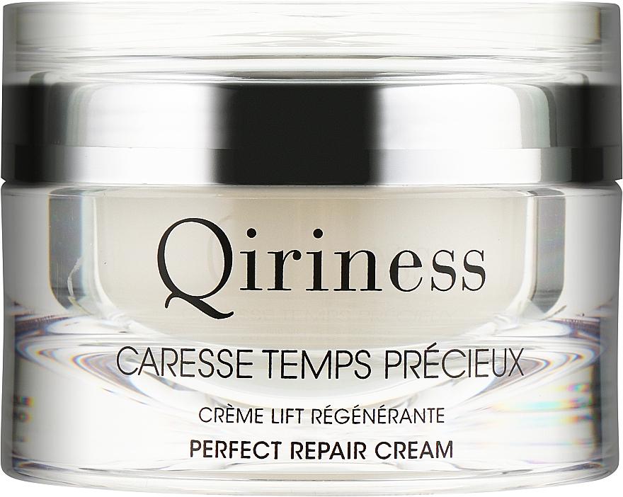 Подтягивающий антивозрастной крем для лица - Qiriness Perfect Repair Cream