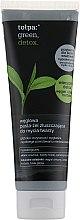 Духи, Парфюмерия, косметика Угольная паста для очищения лица - Tolpa Green Detox Paste