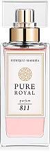Духи, Парфюмерия, косметика Federico Mahora Pure Royal 811 - Духи