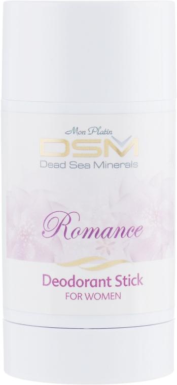 """Дезодорант для женщин """"Романс"""" - Mon Platin DSM Deodorant Stick Romance"""