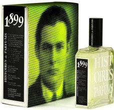 Духи, Парфюмерия, косметика Histoires de Parfums 1899 Hemingway - Парфюмированная вода (тестер без крышечки)