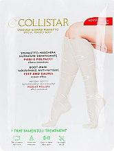 Духи, Парфюмерия, косметика Маска для ног - Collistar Special Perfect Body Boot-Mask Nourishing Anti-Fatigue Feet And Calves