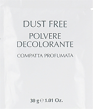Духи, Парфюмерия, косметика Порошок для осветления волос - Palco Dust Free Decolorante