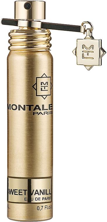 Montale Sweet Vanilla Travel Edition - Парфюмированная вода