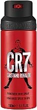 Духи, Парфюмерия, косметика Cristiano Ronaldo CR7 - Дезодорант-спрей