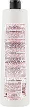 Кератиновый шампунь - Echosline Seliar Keratin Shampoo  — фото N4
